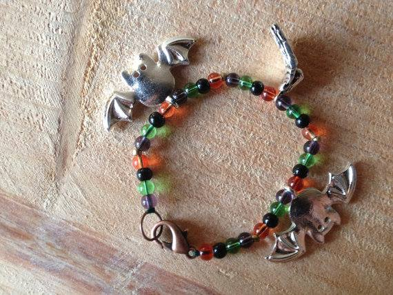 Hand made bracelets, custom strung and 3x reinforced. Comprised of glass bead, sead bead, copper clasps, unique charms, bronze accents and wooden beads and spacers.